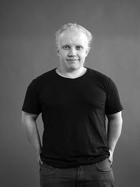Niklas Törnblom
